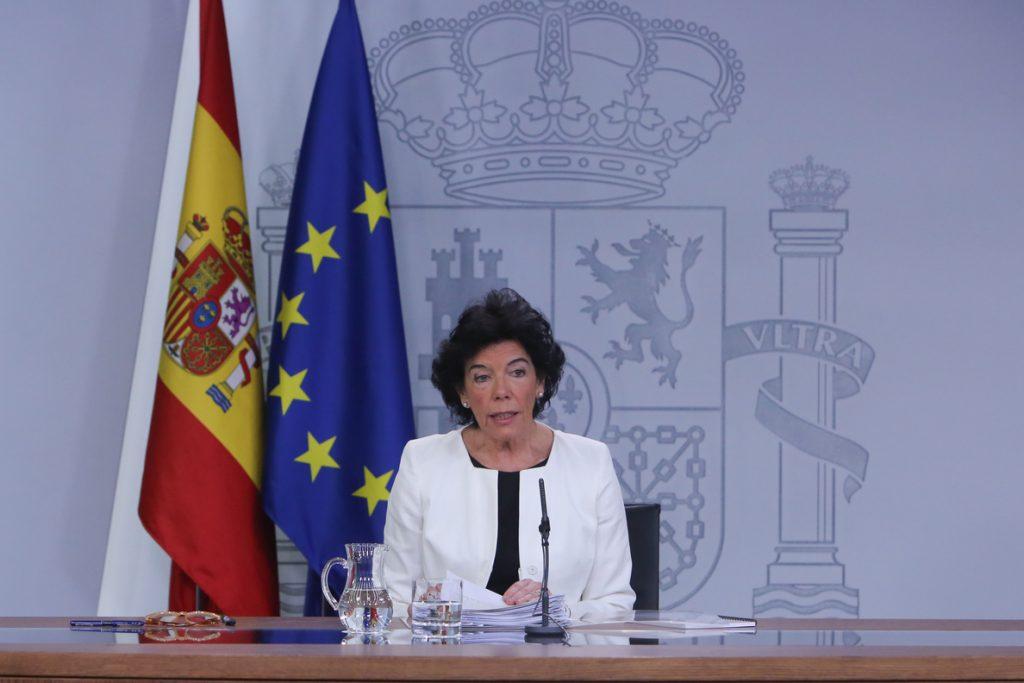 El Gobierno destina 110.000 euros para financiar la participación española en las olimpiadas científicas