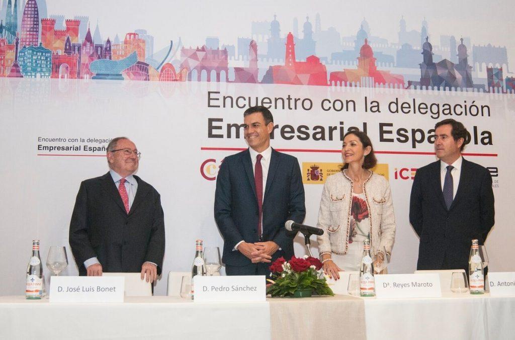 Unas 400 empresas españolas y cubanas buscan en La Habana nuevas oportunidades de negocio