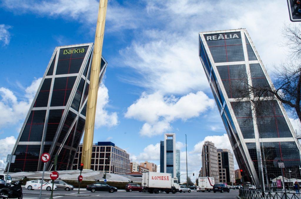 El Estado lleva recuperado el 9,48% de las ayudas financieras al sistema bancario español