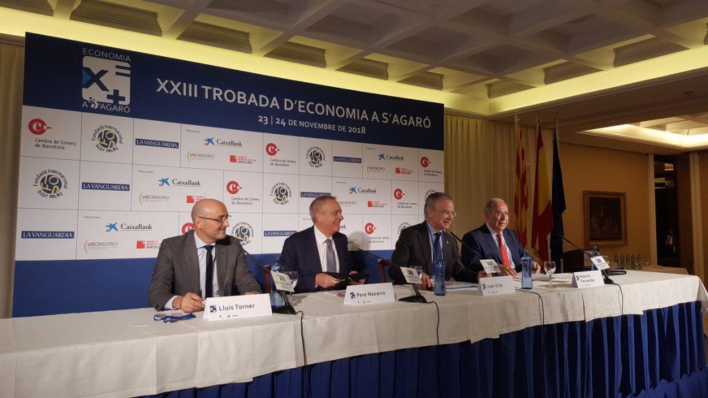 CRUE pide más financiación para reformar el sistema universitario español