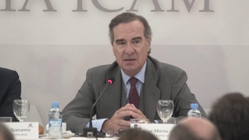 El Colegio de Abogados de Madrid pasará a denominarse Colegio de la Abogacía de Madrid