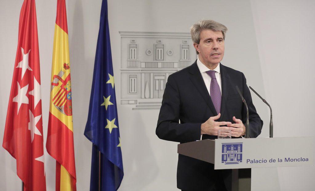 Garrido ve «probable» que prohibiciones de Madrid Central al tráfico arranquen el viernes, pero confía en paralización