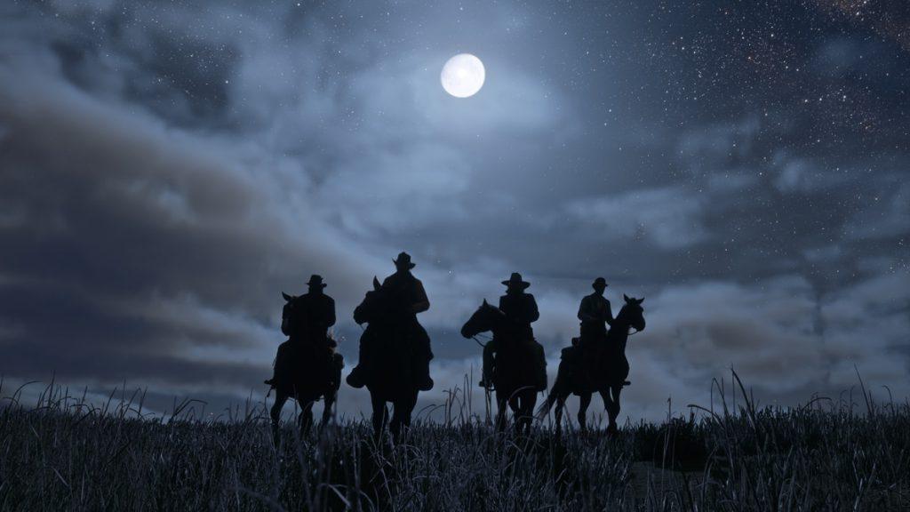 Red Dead Redemption 2: los detalles subliman la segunda entrega de un clásico 'gamer'