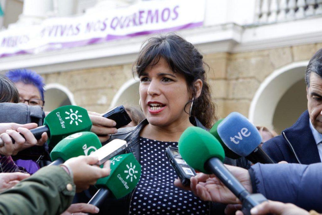 Rodríguez rechaza el discurso «xenófobo» de Casado: «Él es el primero que debe aprender costumbres locales»