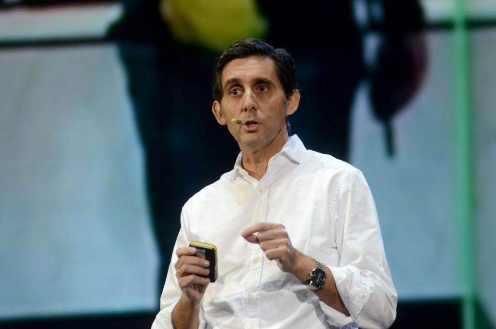 Telefónica presenta esta semana el primer plan estratégico de la presidencia de Álvarez-Pallete