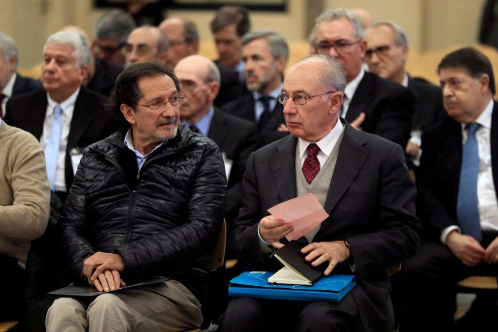 Comienza el juicio de Bankia y la Fiscalía insiste: se ocultó el estado real del banco