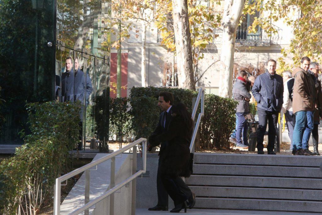 El tribunal del 'caso Bankia' exime a López Madrid de asistir el martes y el miércoles al juicio por motivos laborales