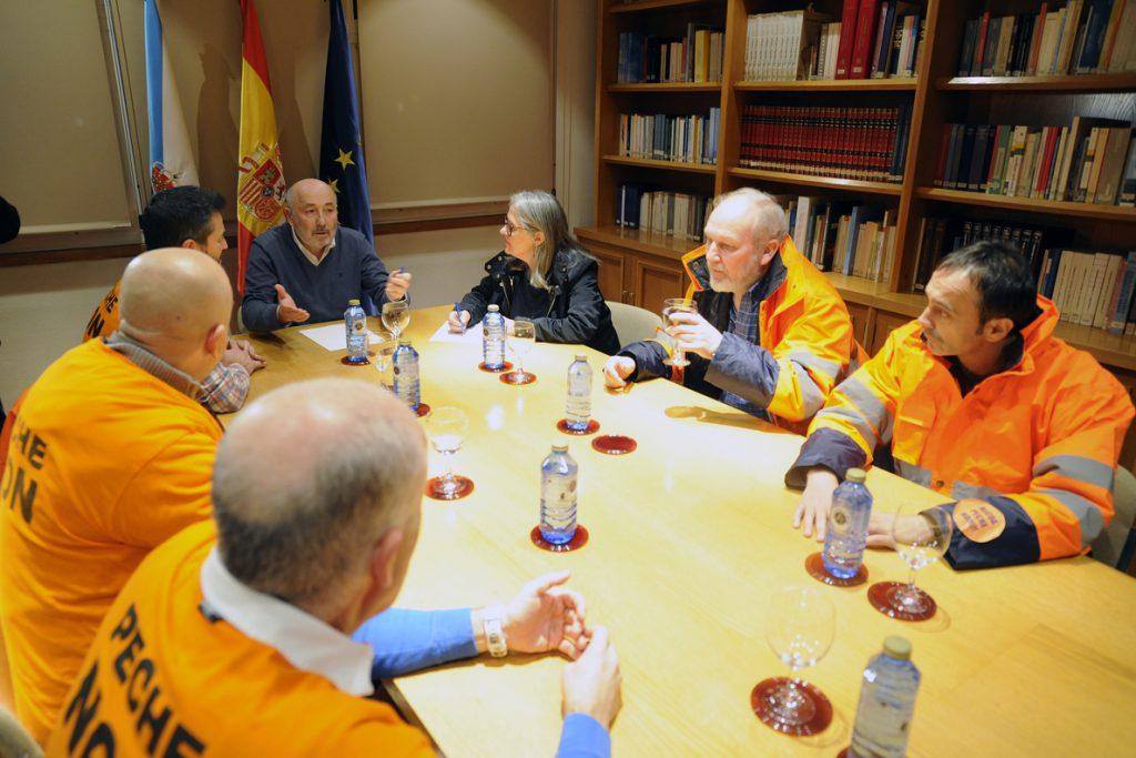 El comité de A Coruña dice que dará «la batalla» en la comisión negociadora para garantizar el empleo