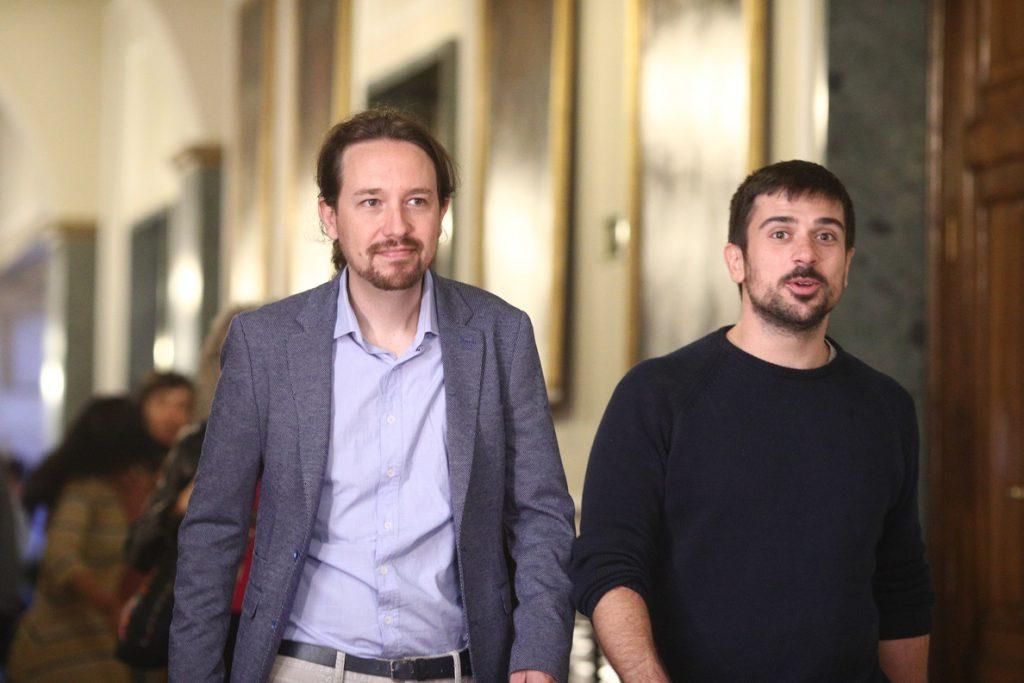 Fijada para el 13 de diciembre la comparecencia de Iglesias en el Senado sobre la financiación de Podemos