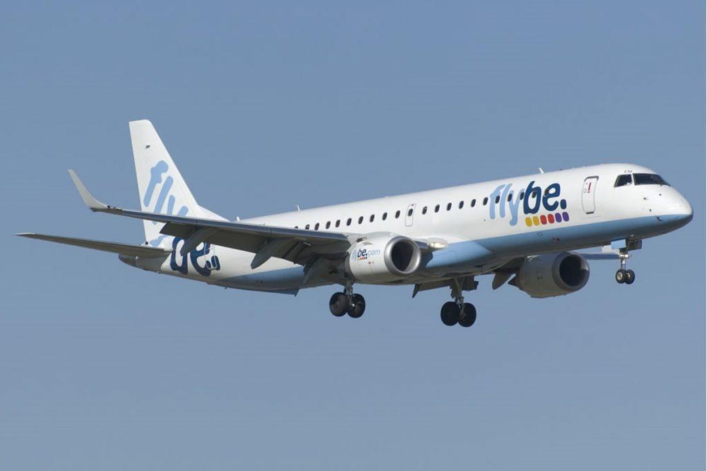 Flybe despega un 30% en Bolsa tras la confirmación del interés de Virgin Atlantic
