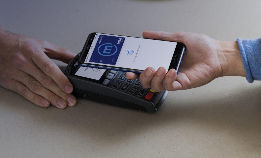 Los clientes de Banco Mediolanum ya pueden utilizar Google Pay para sus pagos móviles
