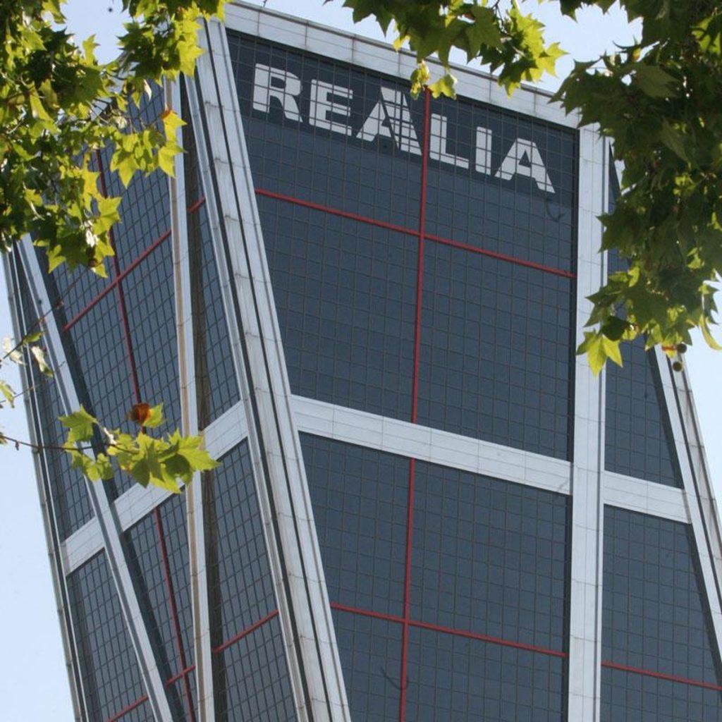 Carlos Slim inyectará otros 50 millones en Realia a través de una ampliación de capital