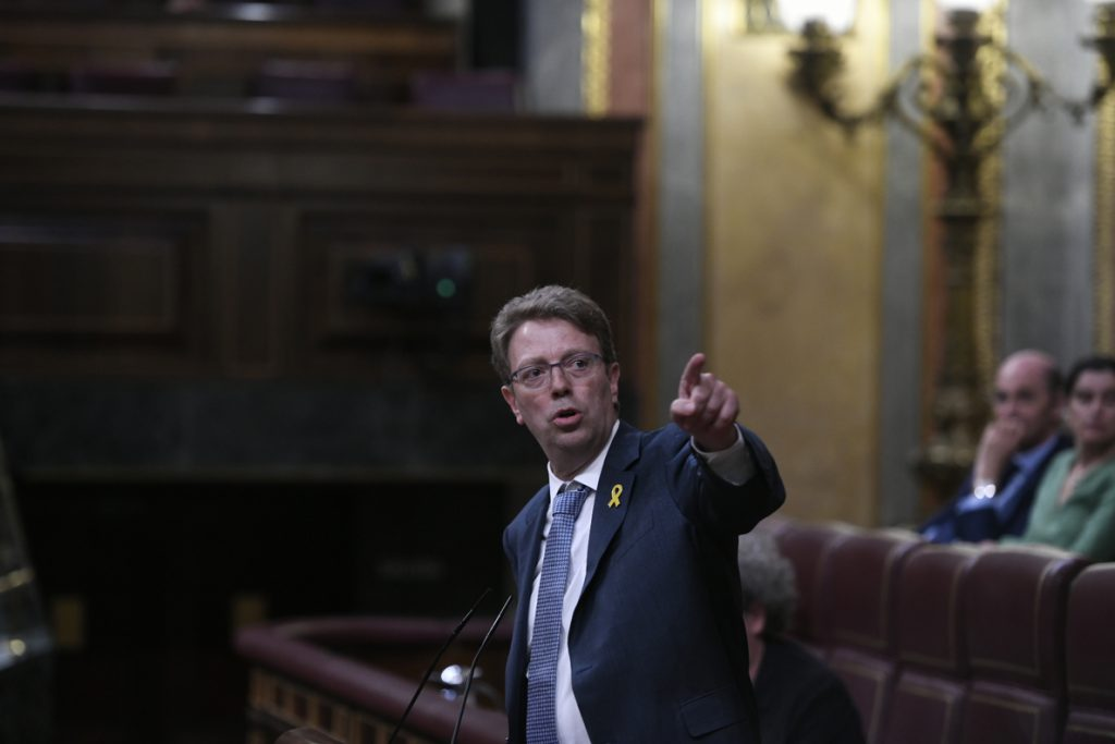El Congreso aplaza el debate sobre los plazos de prescripción en la ley de secretos empresariales
