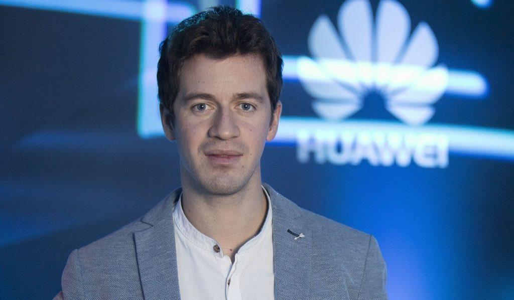Fabio Arena (Huawei): «La IA que existe en el mercado es estrecha, todavía está en fase embrionaria»