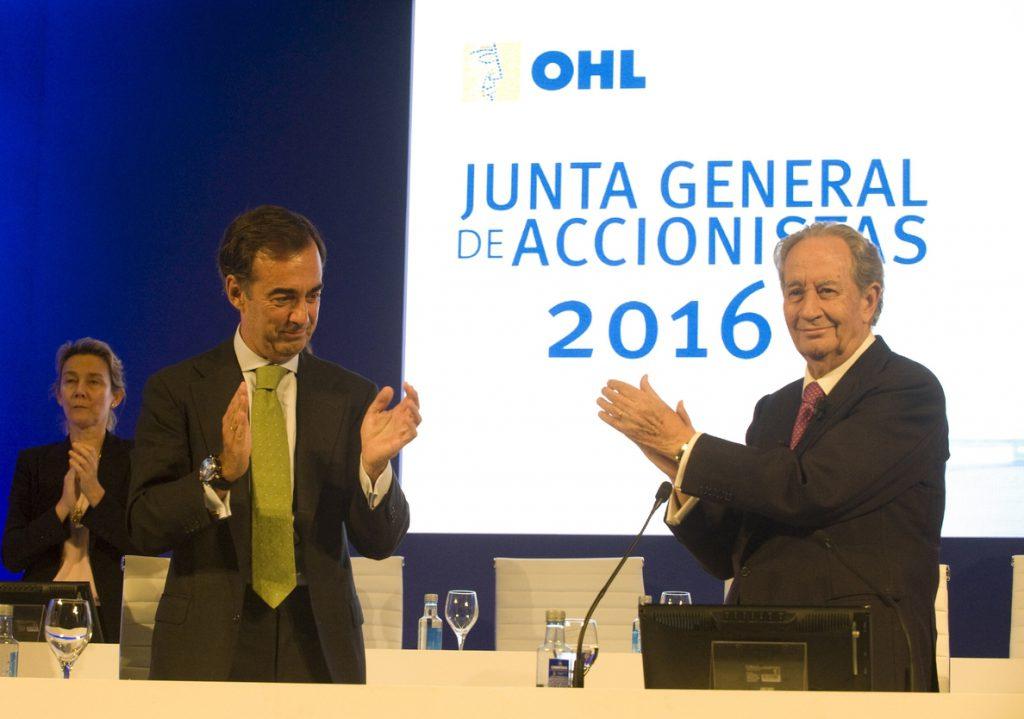 Grupo Villar Mir refinancia su deuda tras levantar 365 millones de dólares del fondo Tyrus