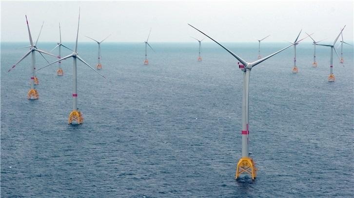 Iberdrola elige a MHI Vestas como suministrador de 84 turbinas para su macroproyecto de eólica marina en EEUU