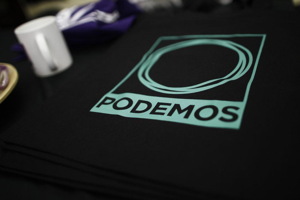 Los candidatos oficialistas se imponen en las primarias de Podemos para las elecciones autonómicas de 2019