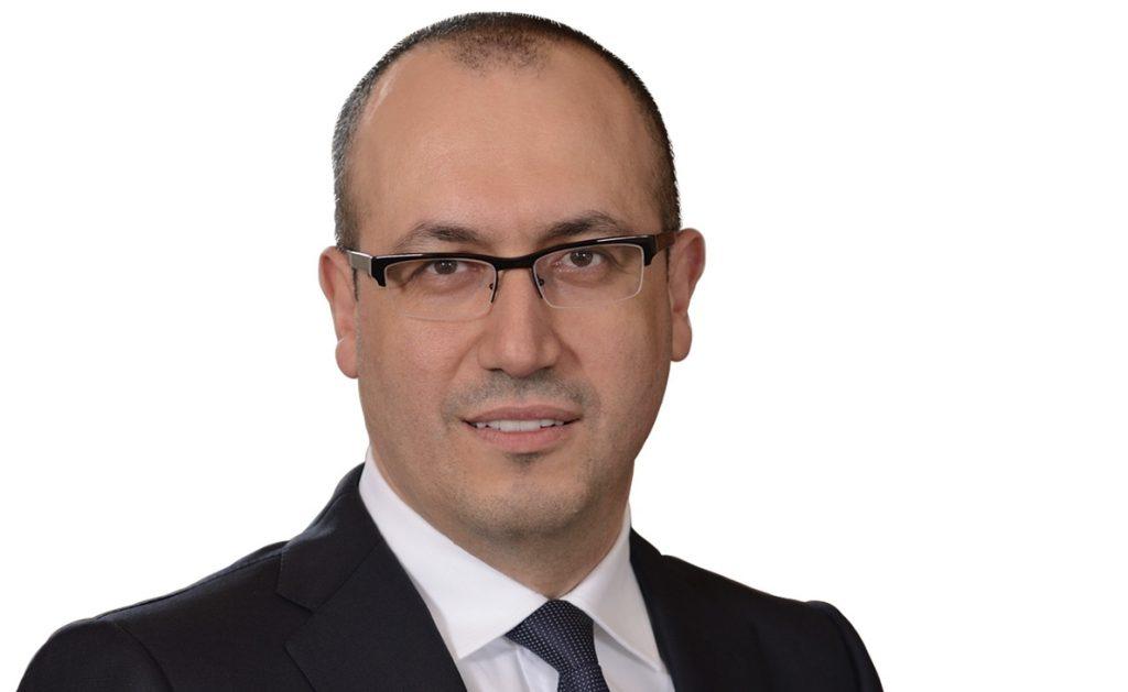 (AMP) Onur Genç sucederá a Carlos Torres Vila como consejero delegado de BBVA a partir de enero de 2019