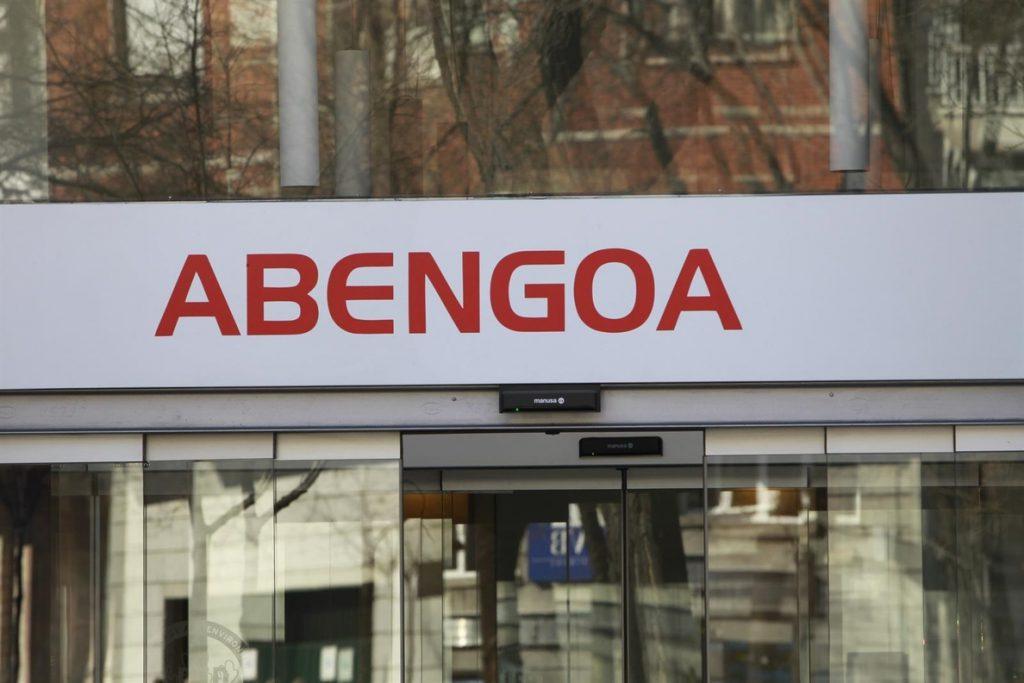 Abengoa suscribe acuerdo con Acwa y las chinas ICBC y SEC para explorar nuevos proyectos de energía