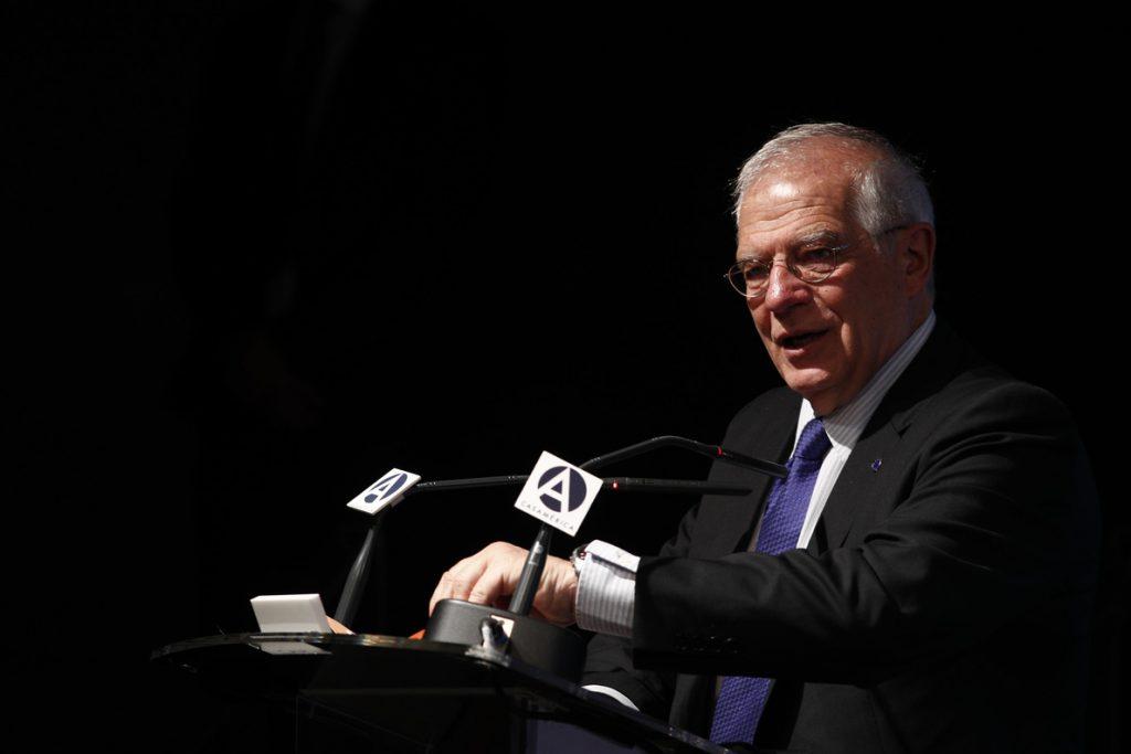 Cs quiere que el 'número dos' de Ribera aclare al Congreso si dio 'chivatazo' a Borrell en el caso Abengoa
