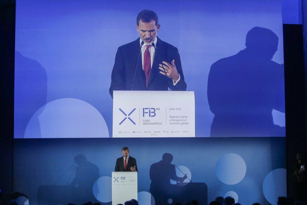 Exteriores celebra «40 años de diplomacia en democracia» con una exposición que inaugurará mañana Felipe VI