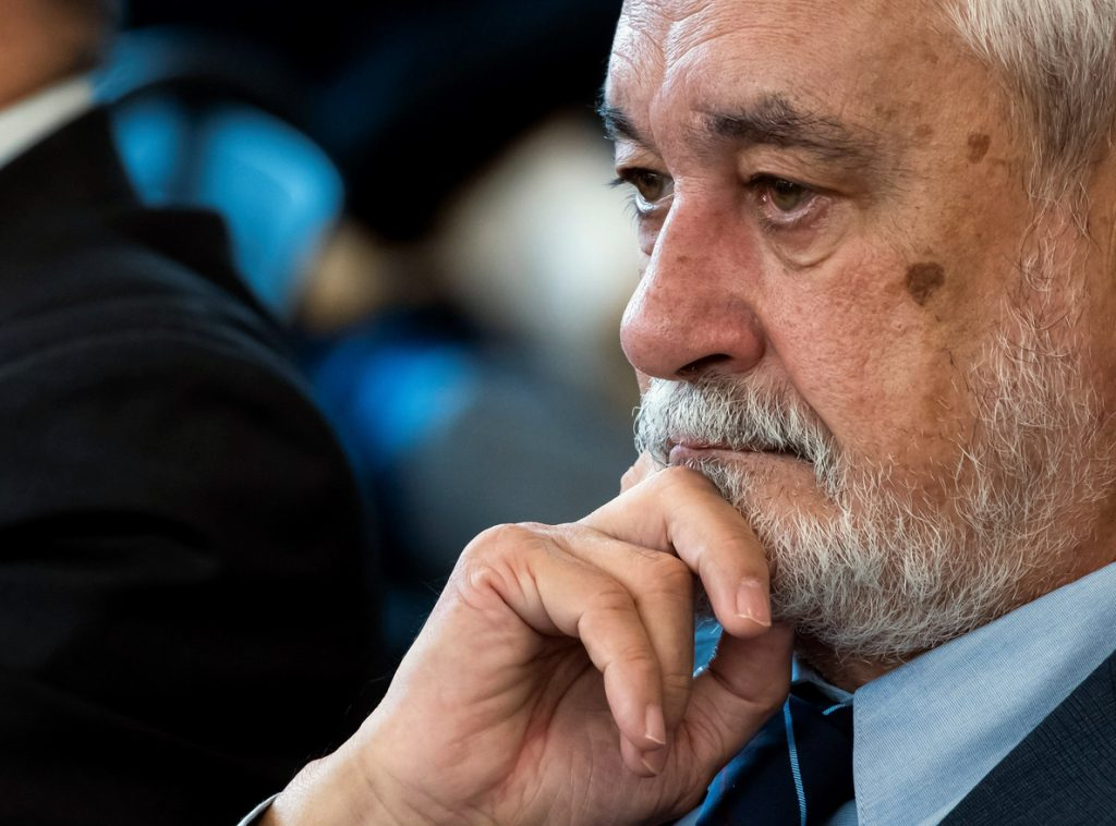 Griñán comparece este jueves el Senado por el caso de los ERE, a tres días de las elecciones andaluzas