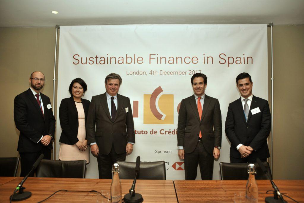 ICO y Bank of China firman un convenio que facilitará la financiación de empresas españolas en China