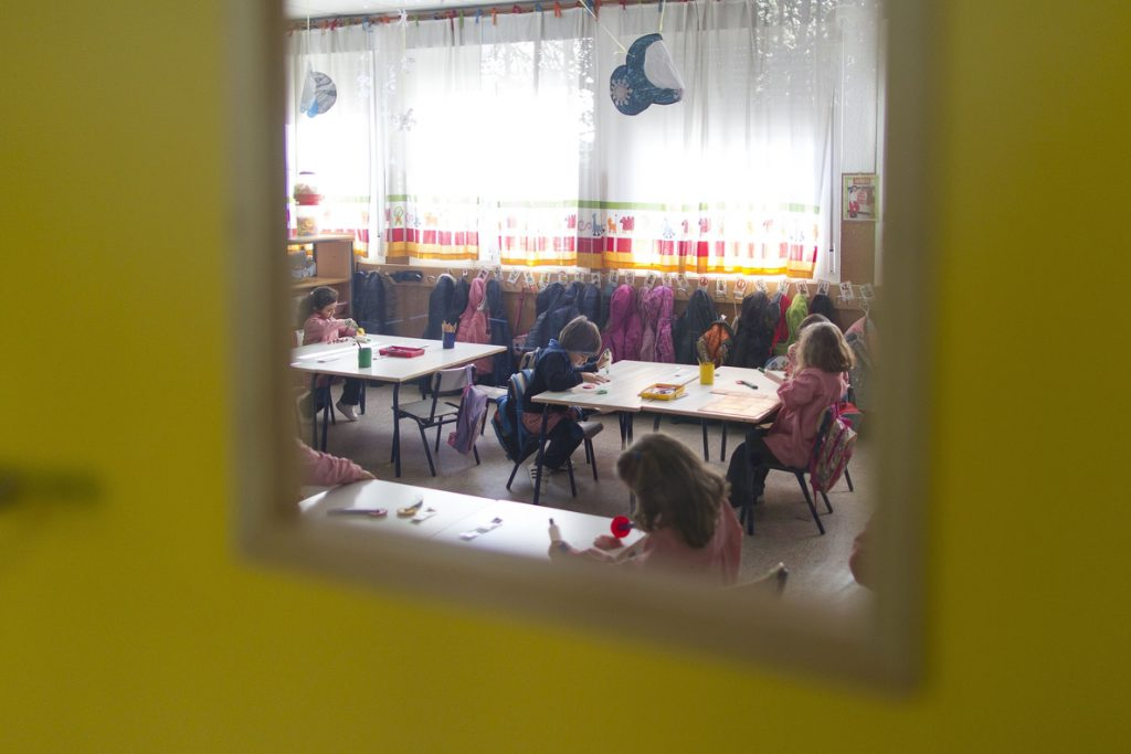 CEAPA se opone a la supresión de dos horas lectivas el 4 de diciembre por las elecciones sindicales de profesores