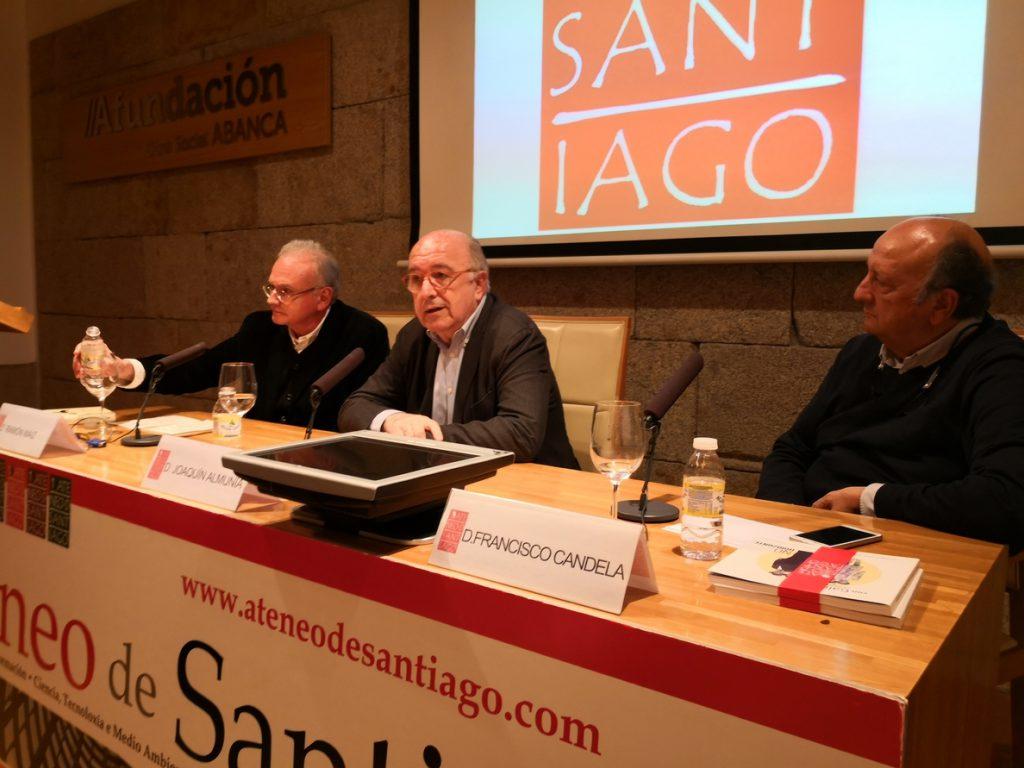 Joaquín Almunia advierte de que la «excesiva polarización» política en España impide plantear «reformas profundas»