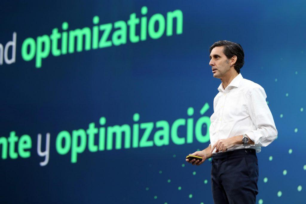 Pallete ve oportunidades de crecimiento para Telefónica, pero se pregunta si está en los mercados adecuados