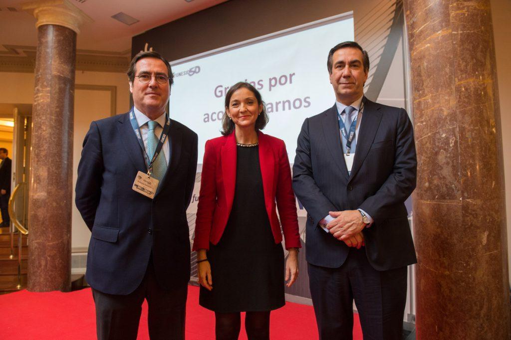 La patronal siderúrgica considera que el sistema eléctrico «ahoga» a la industria española