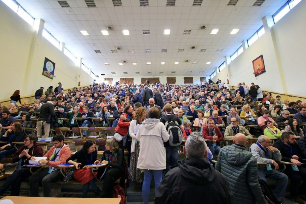Incertidumbre en En Marea con las elecciones internas en el aire a pocas horas de su arranque