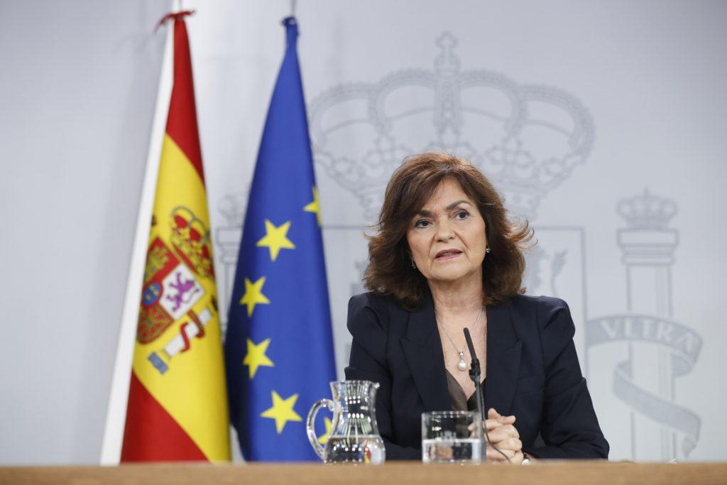Sánchez de reunirá con Torra tras celebrar el Consejo de Ministros en Barcelona como hizo con Díaz en Sevilla