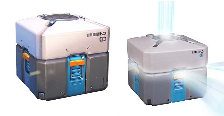 Los desarrolladores de videojuegos instan al sector a regular el funcionamiento de las cajas de botín