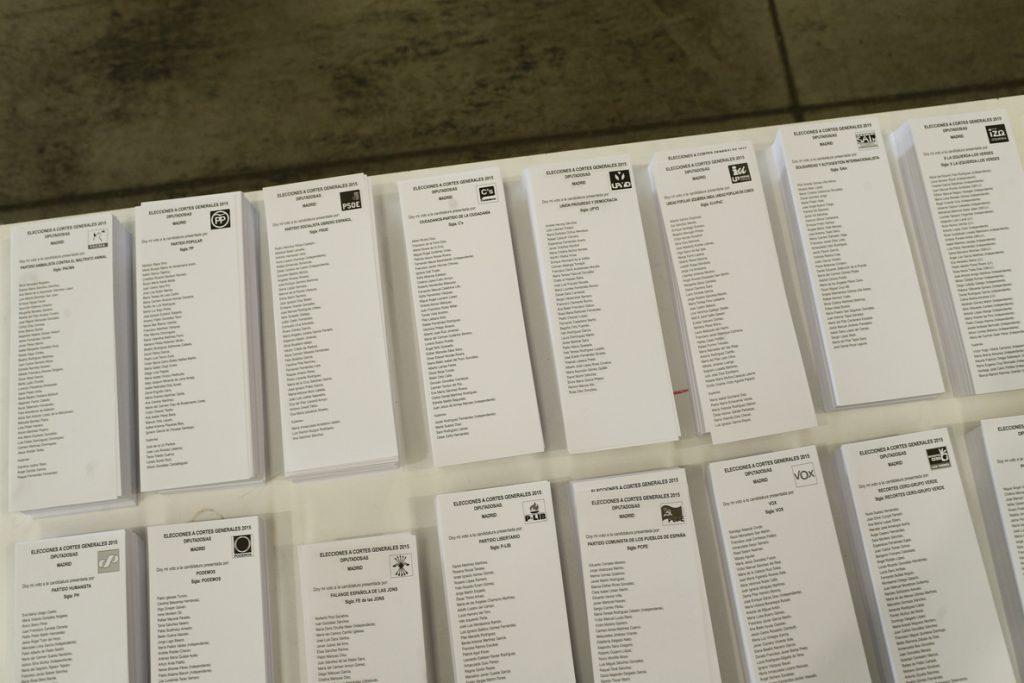 Cerca de 303.000 andaluces podrán votar por primera vez en elecciones autonómicas