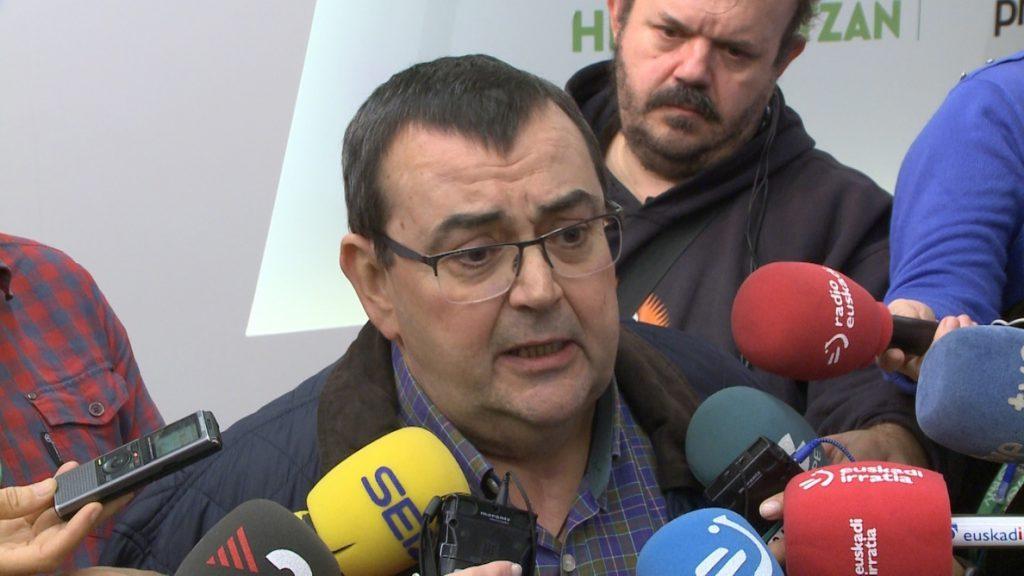 El PNV apuesta por activar su mecanismo de elección de candidaturas ante la convicción de un adelanto de las generales