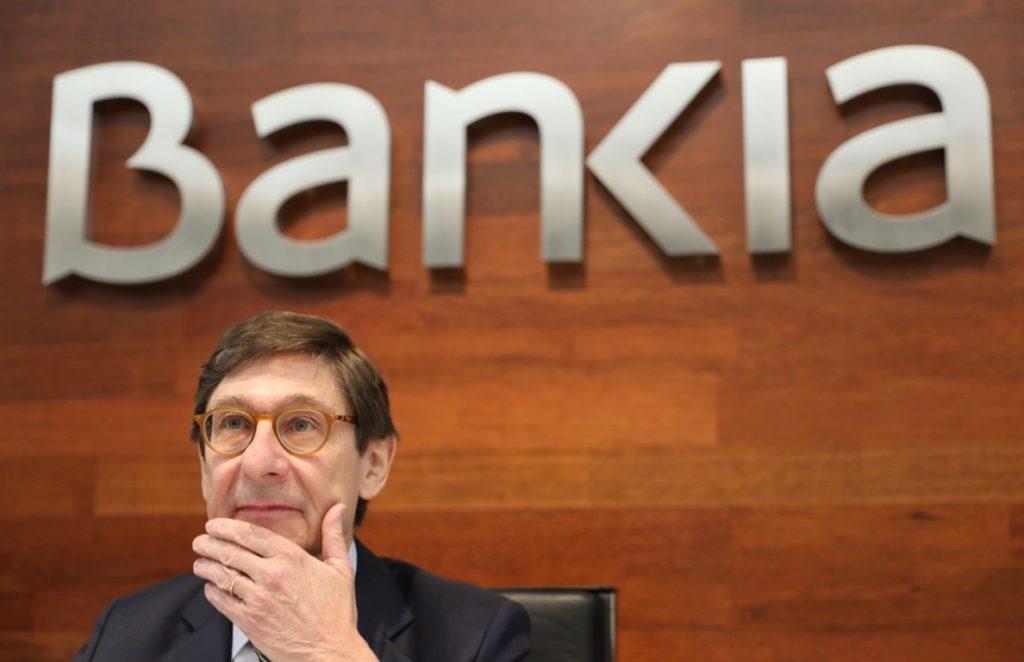 Bankia se reúne el martes con sindicatos, cuando se prevé que dé por finalizado el ERE de 2.000 empleados