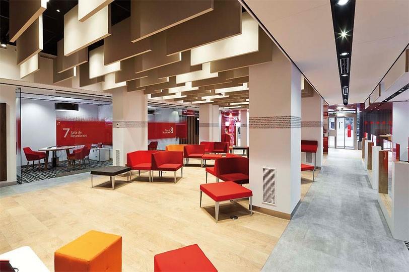 DBRS mantiene el rating de Banco Santander en 'A (alta)' con perspectiva estable