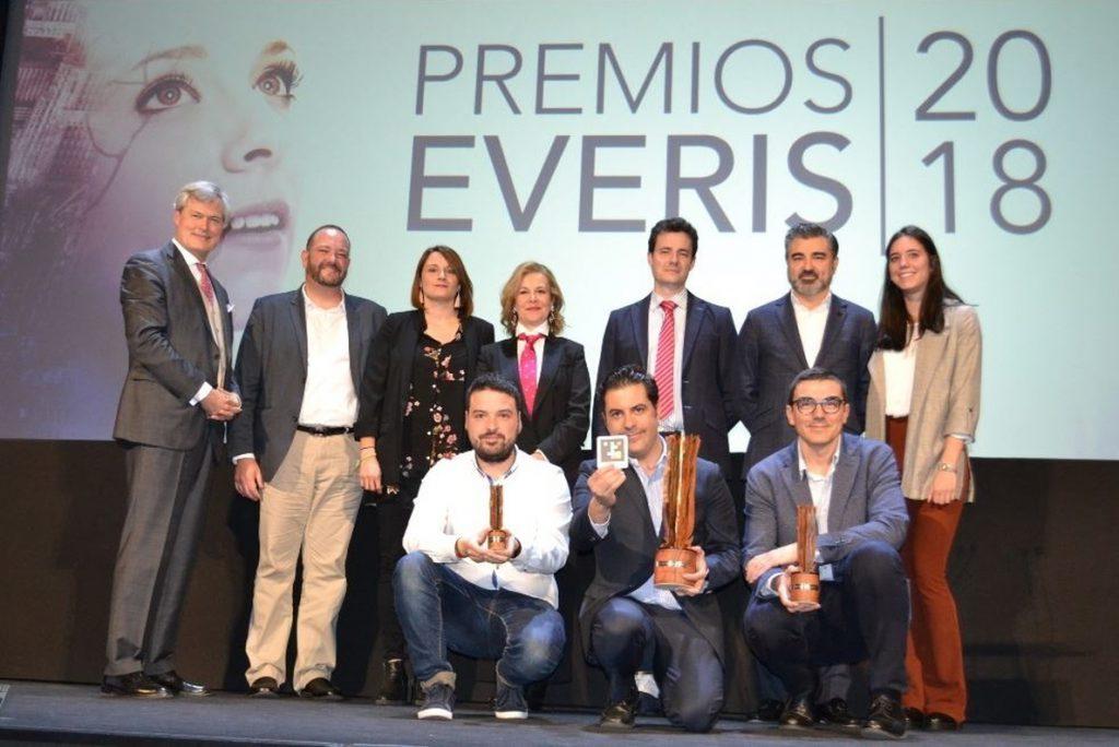 Fundación everis premia a NaviLens, una app que facilita la movilidad de los invidentes en las ciudades