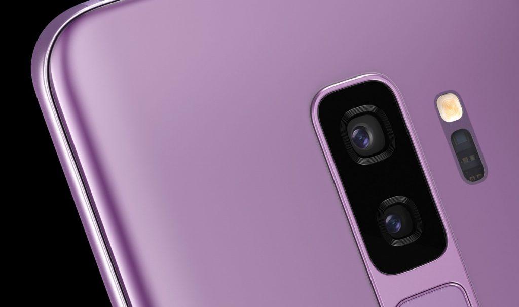 Samsung Galaxy S10 Plus tendrá un nuevo diseño de 'notch' para alojar la cámara frontal