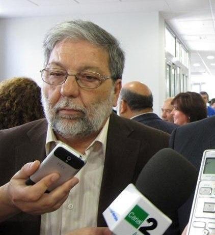Toscano ve el resultado fruto de un «conglomerado explosivo» y llama a no demonizar a Vox