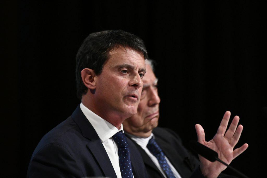 Valls insiste en que el PSC se sume a su candidatura a la Alcaldía de Barcelona para «recuperar la ciudad»