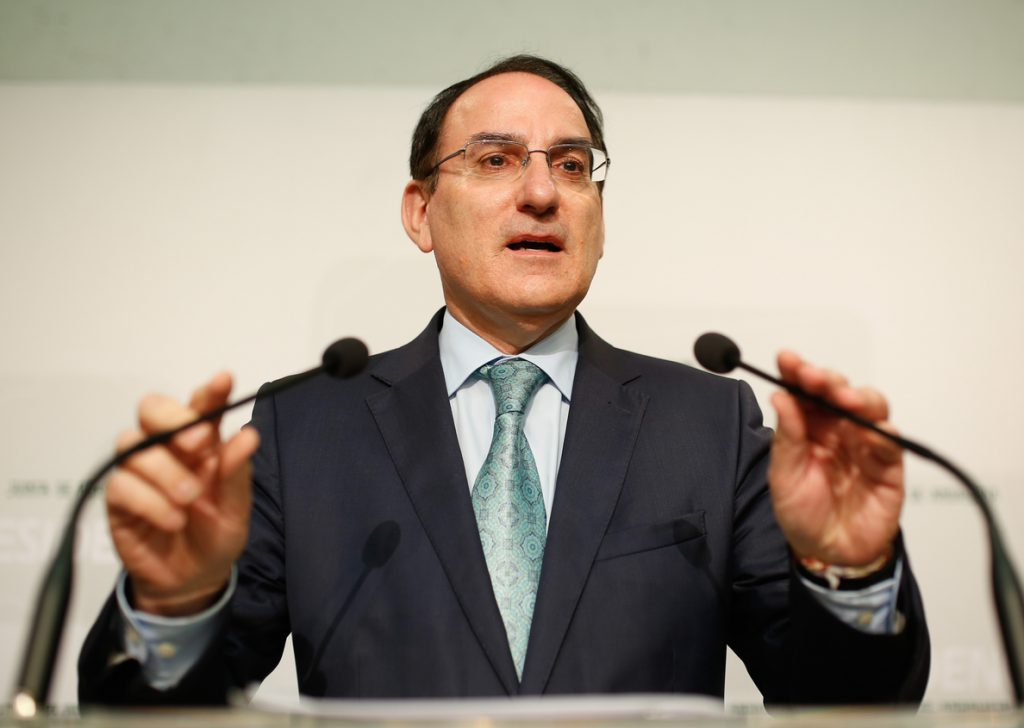 La patronal andaluza insiste en el valor de la estabilidad institucional para generar confianza