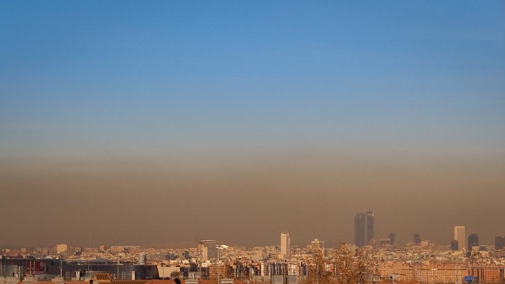 La tecnología de aerotermia en la calefacción podría reducir en más de un 50% la contaminación en Madrid
