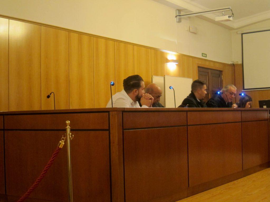 Fiscal rebaja a 8 años la petición para los hermanos acusados de intento de asesinato en Medina del Campo (Valladolid)