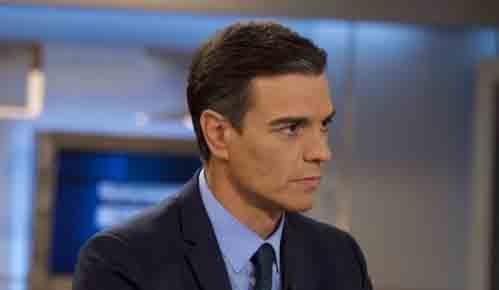 Sánchez pide «reflexión» al PSOE andaluz y apoya a Díaz para intentar presidir la Junta «hasta las últimas consecuencias