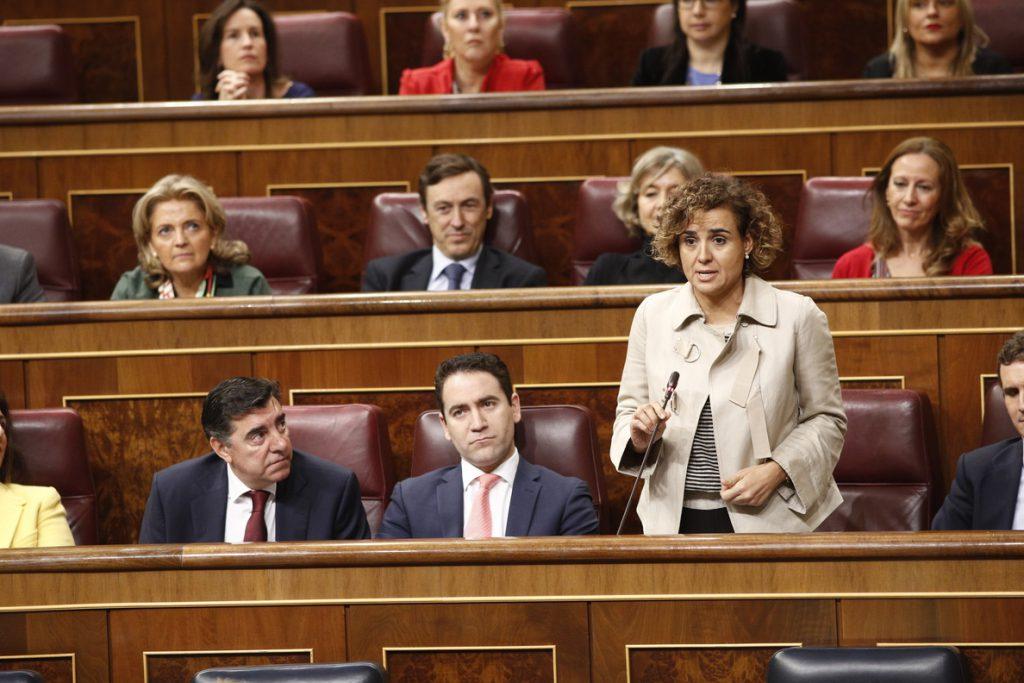 El PP dice que las encuestas de CIS no se las cree nadie y que Tezanos debe pedir perdón por su fallo en Andalucía