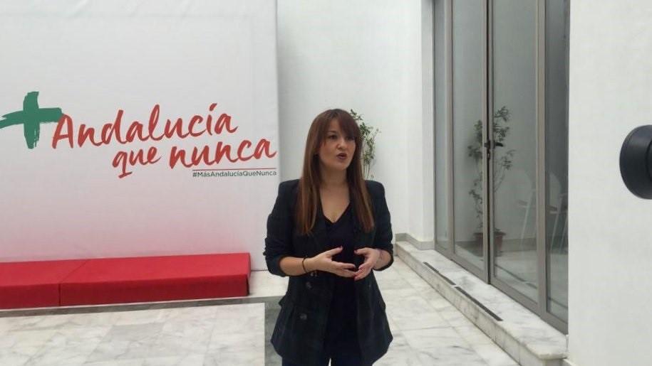 PSOE-A ve «bastante ilógico» que Toscano plantee dar la Presidencia de la Junta a Cs, «tercera fuerza política»