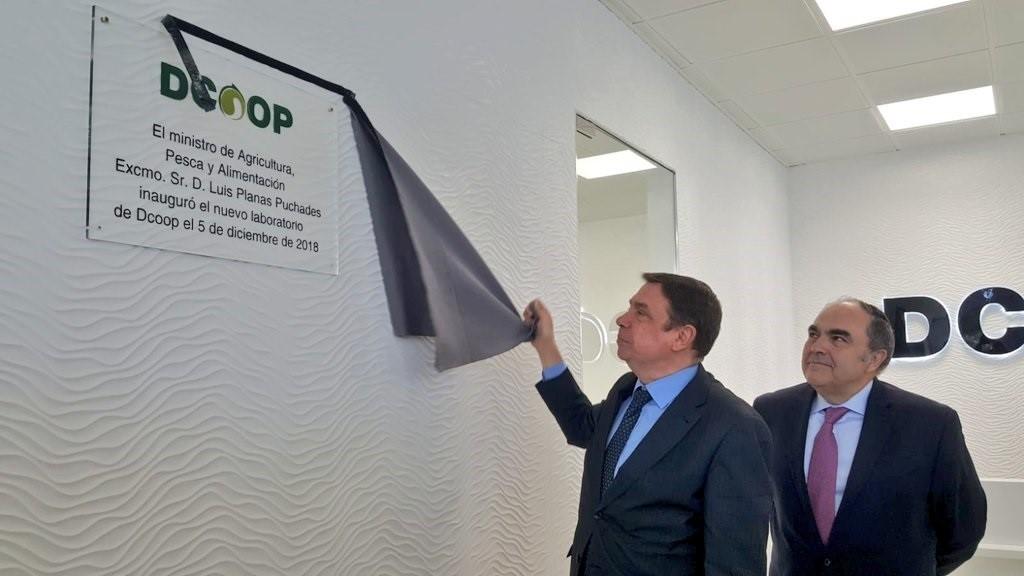 Planas destaca la integración cooperativa y calidad para mejorar la competitividad del sector olivarero