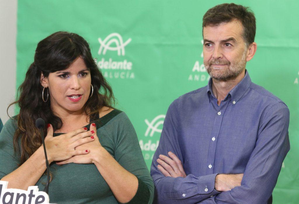 Rodríguez saluda las protestas porque «democracia también es que gente se movilice» y condena lo ocurrido en Cádiz